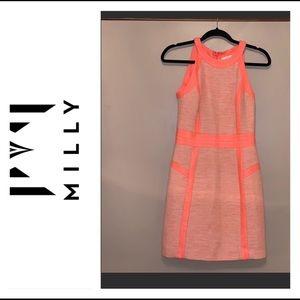 SALE❗️Milly Tweed Dress